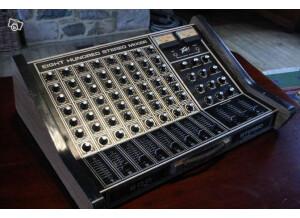 Peavey 800 Stereo Mixer