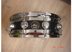 DW Drums Edge 14 x 5 Snare