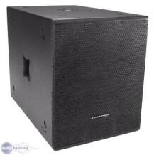 Audiophony SUB115-AMP