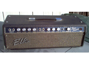 Elk Twin Amp 60