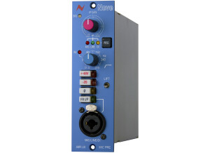 AMS-Neve 88R LB Mono Mic Preamp module