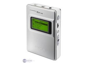 Creative Labs Nomad Jukebox Zen NX
