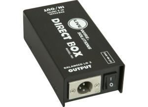 Live Wire Solutions PDI