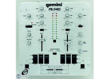 Gemini DJ PS-540i