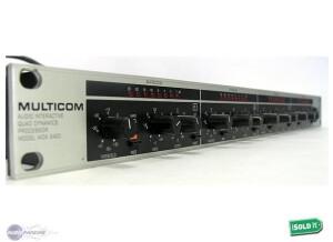 Behringer Multicom MDX2400