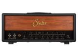 Suhr announces the Hedgehog guitar amp head