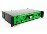 L'ampli de monitoring pour batteur BC2 en rack