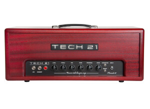 Tech 21 Formula 21