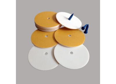 Des stickers amovibles pour panneaux acoustiques