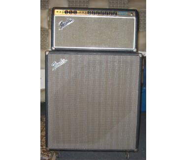 Fender Bandmaster Reverb