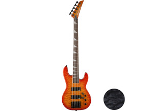 Jackson JS3VQM Concert Bass
