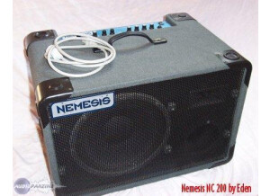Nemesis (by Eden) NC200