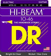Dr Strings Electric Hi-Beam