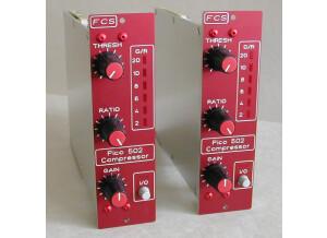FCS Foote Control Systems Pico 502 Compressor