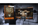 Two Blues drums at Toontrack