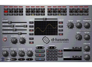 D-lusion RubberDuck [Freeware]