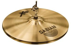"Sabian Xs20 Regular Hats 14"""