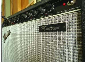 Fender Montreux