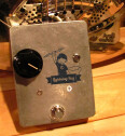 Lightning Boy launches a tube overdrive pedal