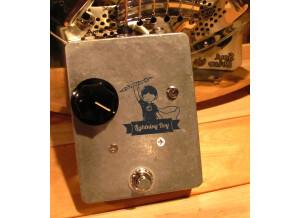 Lightning Boy Audio Lightning Boy