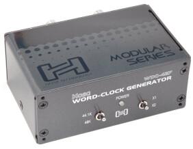 Hosa WDC-427 Word Clock Generator