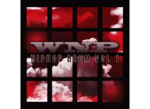 WSProAudio HipHop Drum Vol 1