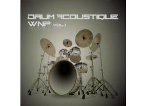 WSProAudio Drum Acoustique WNP Vol 1 ( freeware )
