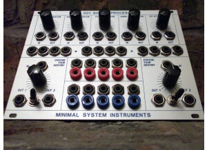 Studio Toolz 001 Signal Processor