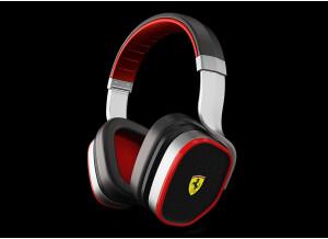 Ferrari by Logic3 Scuderia R300
