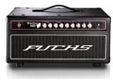 Tête d'ampli guitare Fuchs Wild Card 100