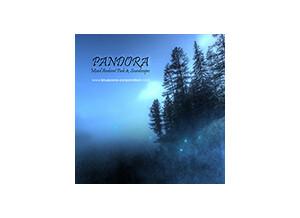 Bluezone Pandora - Mixed Ambient Pads & Soundscapes