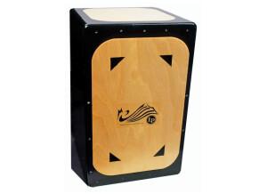 Latin Percussion Cajon signature Mario Cortes LP14431