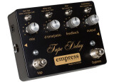 Empress Effects Tape Delay announced
