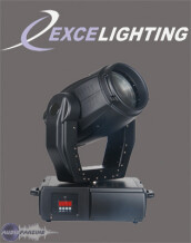 Excelighting Color Wash 575
