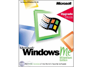 Microsoft Windows Me