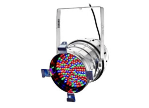 Stairville LED PAR64 MKII RGBA 10mm