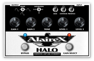 Alairex HALO