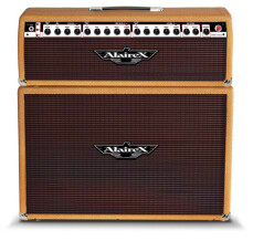 Alairex Select-o-Drive 2x12 Cabinet