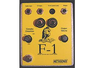 Metasonix F-1