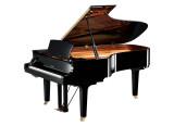 Nouveaux pianos acoustiques Yamaha Silent SH/SG2