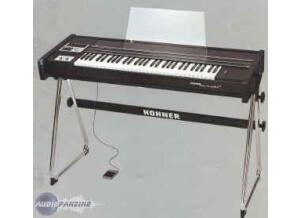 Hohner Clavinet Pianet Duo