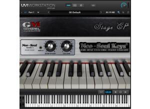 Gospel Musicians Neo-Soul Keys 3X Lite