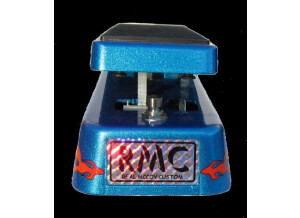 Real McCoy Custom RMC 7 signature Joe Walsh