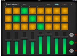 Novation Launchpad App