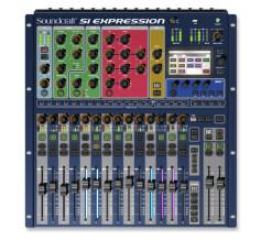 Soundcraft Si Expression 1