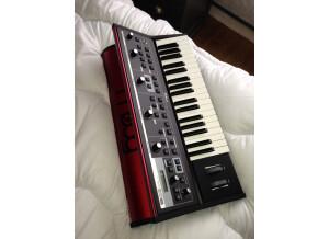 Moog Music Little Phatty Stage II TE (Thomann Edition)
