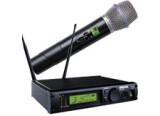 Vends ensemble avec micro Main et émetteur de poche pour instrument ULX1