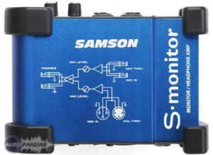 Samson Technologies S-monitor