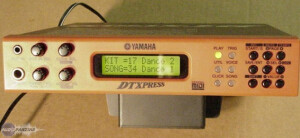 Yamaha DTXpress Module