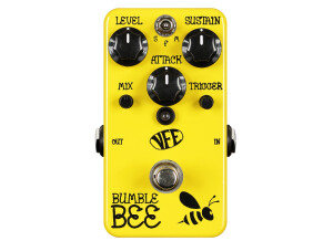 VFE Pedals Bumble Bee